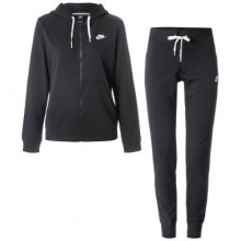Tracksuit Women`s Nike Fleece 010